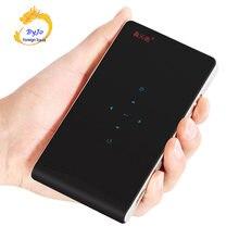 Poner saund dlp 100wm портативный ручной проектор wifi android