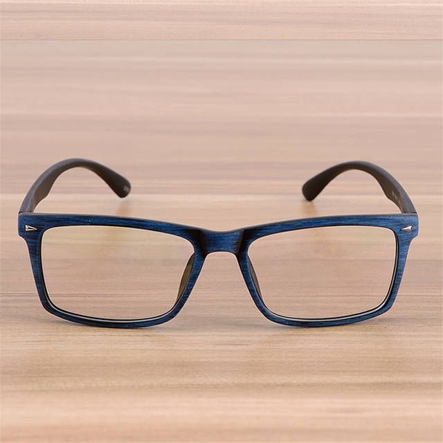 3560f1df2ce placeholder NOSSA Brand Vintage Prescription Eyewear Frame Men Optical  Glasses Frame Women Fashion Myopia Eyeglasses Frame Student