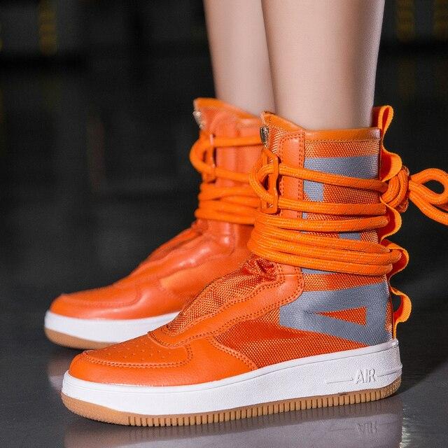 Designer Hip Hop Boots 2