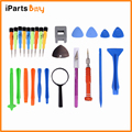 iPartsBuy 	25 in 1 Professional Screwdriver Repair Open Tool Kit for Mobile Phones