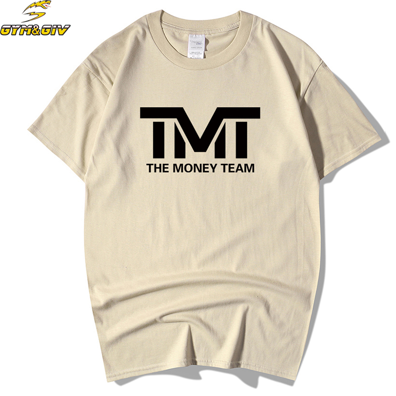 Euro Size 100%COTTON TMT T Shirts Men USSR Soviet Union KGB Man T-shirt Short Sleeve Moscow Russia Tees Cotton O Neck Tops &tees