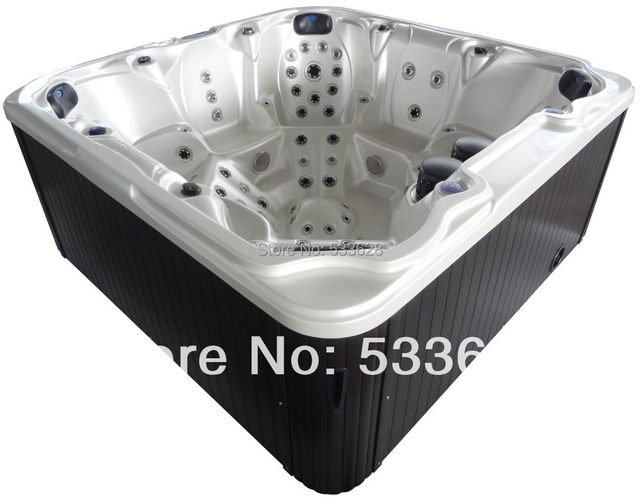 Online Shop 2806 Backyard whirlpool / portable hot tubs spas with ...