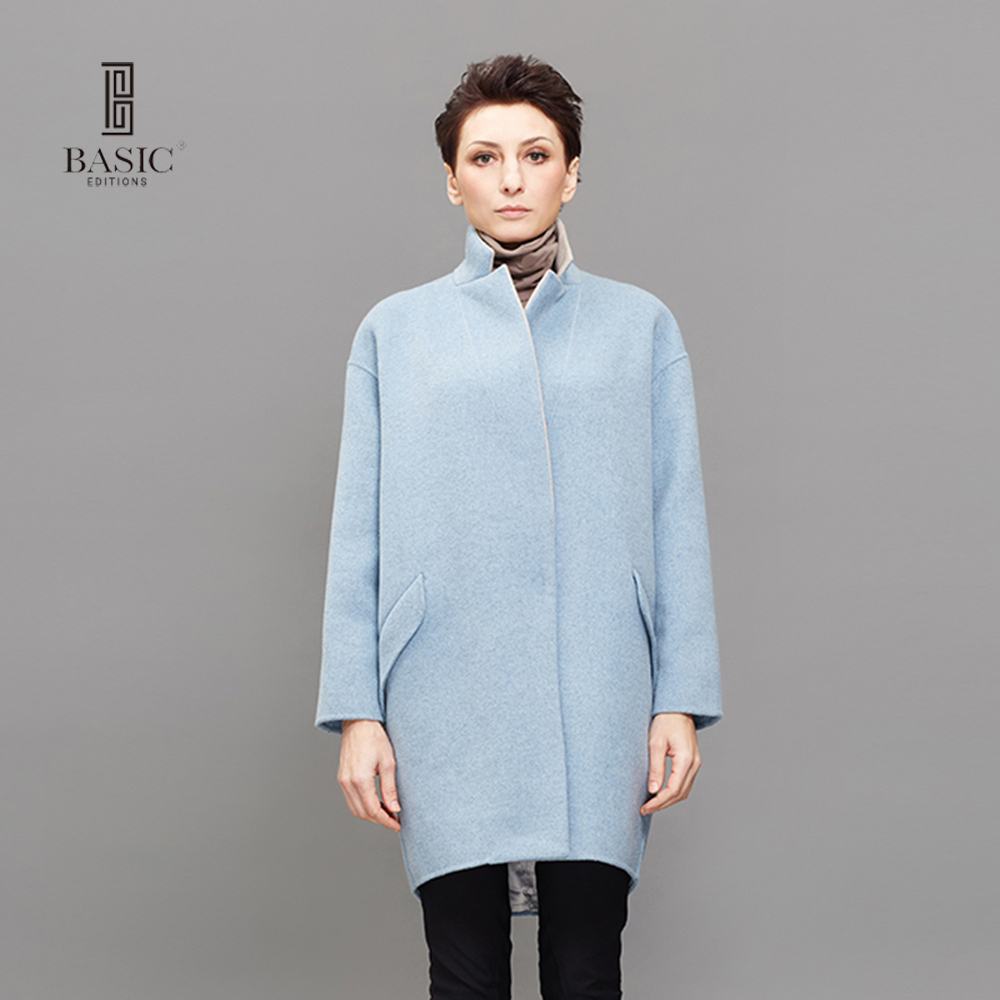 Popular Light Blue Wool Coat-Buy Cheap Light Blue Wool Coat lots