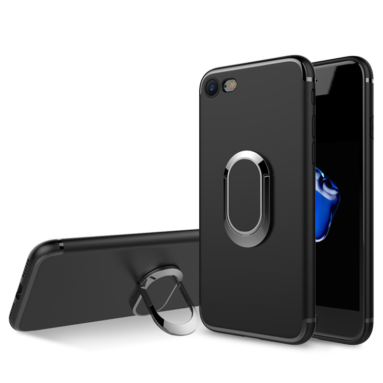 MAKAVO-For-iPhone-6-6s-7-Plus-Phone-Case-Magnetic-Car-Holder-Kickstand-Back-Cover-For(6)