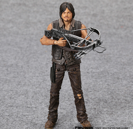 amc-tv-series-font-b-the-b-font-font-b-walking-b-font-font-b-dead-b-font-daryl-dixon-with-weapon-pvc-action-figure-collectible-model-toy