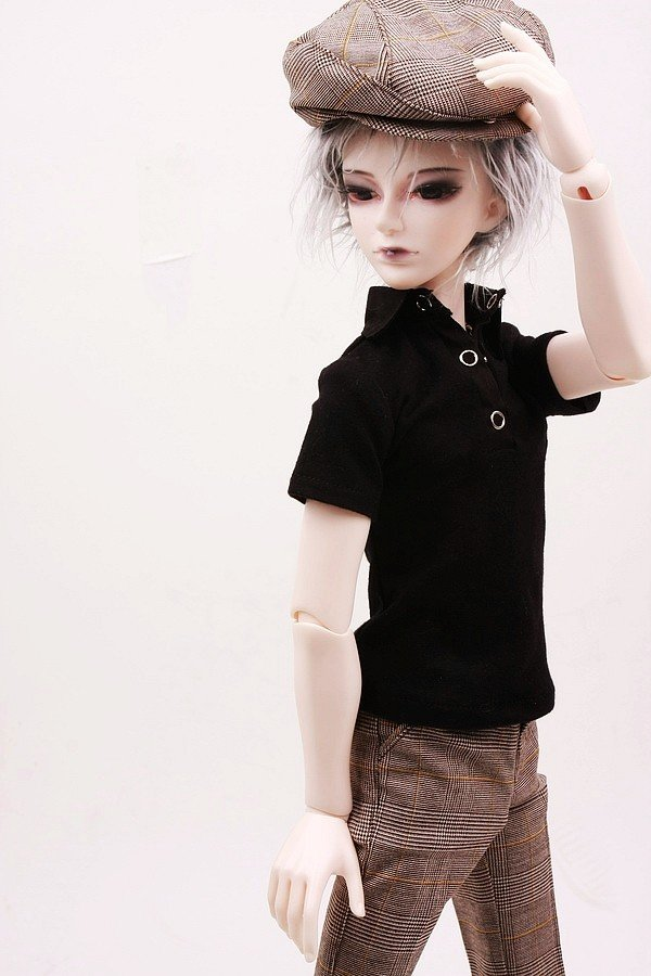 [wamami] 530# Trousers Suit/Outfit 1/4 MSD DOD BJD Boy Dollfie цена