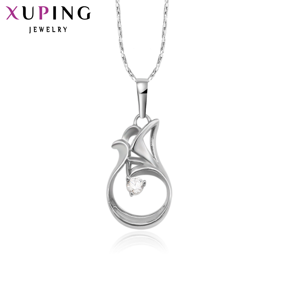 Xuping Fashion Pendant Wild Style New Arrival High Quality