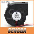 Envío Libre Original De Delta BFB0712H 7530 DC 12 V 0.36A proyector ventilador centrífugo ventilador ventilador de refrigeración