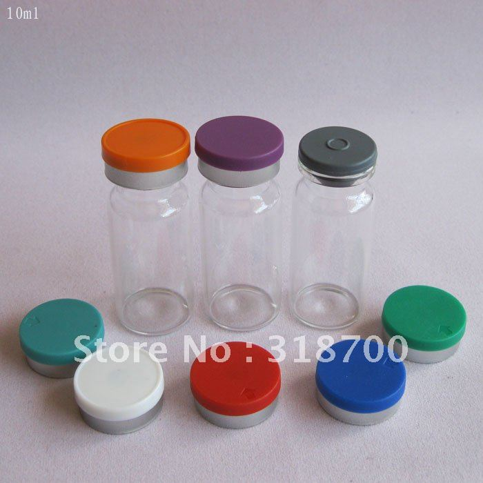 10ml glass vial, cosmetic packaging, antibiotic bottle, essence oil bottle,2ml,3ml,5ml,till 30ml is available