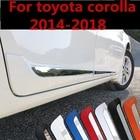For toyota corolla 2...