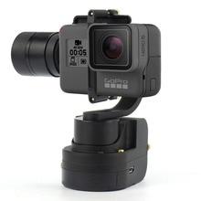 F16639 Zhiyun Z1 Rider M 3-essieux Soutien APP Sans Fil À Distance contrôle Portable Caméra Cardan WG Stabilisateur pour GoPro Hero 5 4
