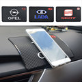 car-styling Automobiles Interior Accessories for Mobile Phone mp3 mp4 Pad GPS non-Slip Car Sticky Anti-Slip Mat case for BWM  VW