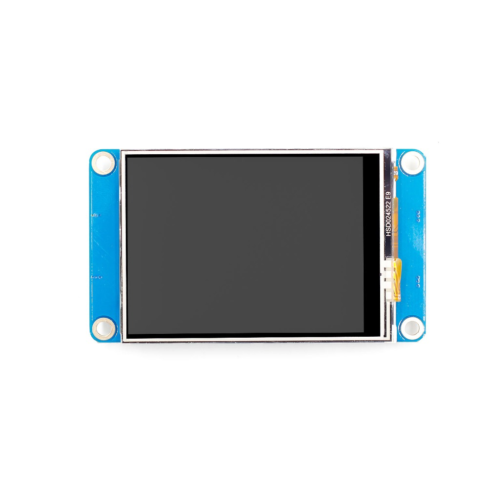 """Image 5 - English Nextion 2.4"""" TFT 320 x 240 Resistive Touch Screen USART UART HMI Serial LCD Module Display Raspberry Pi 2 A+-in Integrated Circuits from Electronic Components & Supplies"""