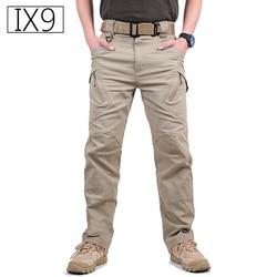 Tad ix9 militar tactical cargo hike pants men combat swat army train military pants cotton hunter.jpg 250x250