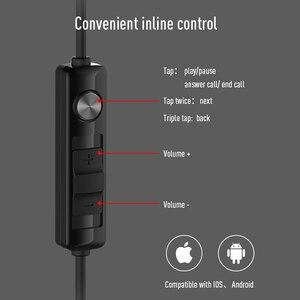 Image 5 - EDIFIER auriculares GM3SE para videojuegos, doble micrófonos, doble bobina móvil, posicionamiento acústico preciso, con forma de arco