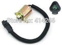 Solenoid 30A87-00040 30A8720402 30A87-20402 SA-3725-12 for S4L S3L L3E V-olvo EC15 Toro 223D genset 1751es sa 3725 30a87 10044 fuel shutdown solenoid valve for toro 223d mitsubishi engine
