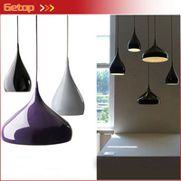 Modern Colorful Height adjustable DIY Instrument E27 LED Chandelier Simple Personality for Dinning Room Bar Coffee House Lamp