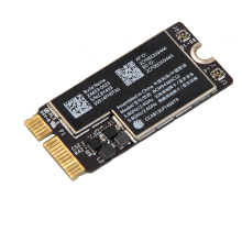 New BCM94360CS2 Wireless-AC WIFI Bluetooth BT 4.0 Airport 802.11ac Card For Macbook Air 11 A1465 13 A1466 2013 MD711LL/A MD760 new bluetooth bt 4 0 wifi card airport card bcm94331pciebt4cax for macbook pro 13 15 17 a1278 a1286 2011 2012 a1297 2011