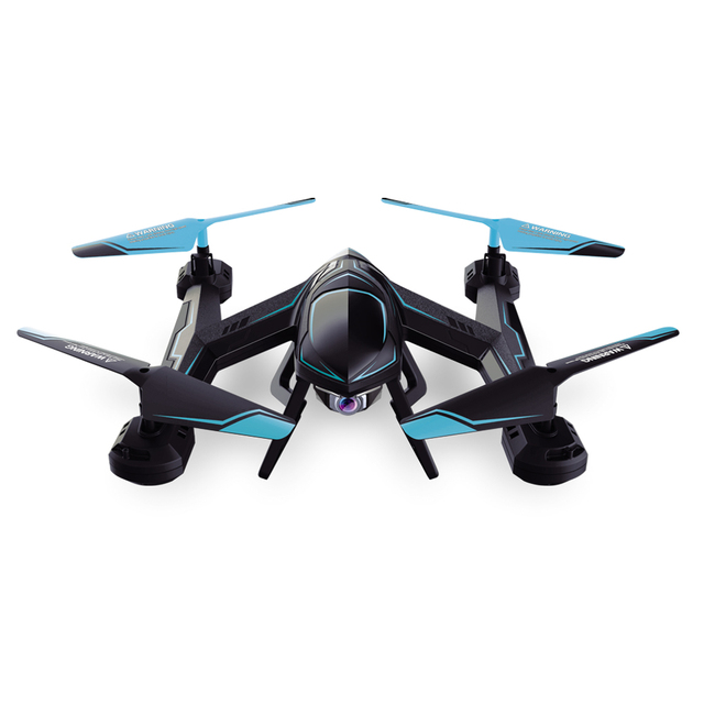 X8SW Wifi Fpv Drone with Camera HD 2.4G 720P