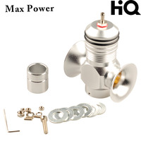 Wholesale High Performance Auto Blow Off Parts Turbo Valve Adaptor Wastegate Blow Off Valve Bov004