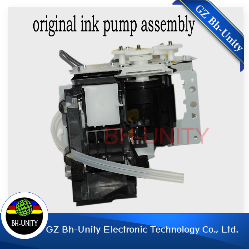 original new ink pump assembly for mutoh 1604w inkjet printer spare part