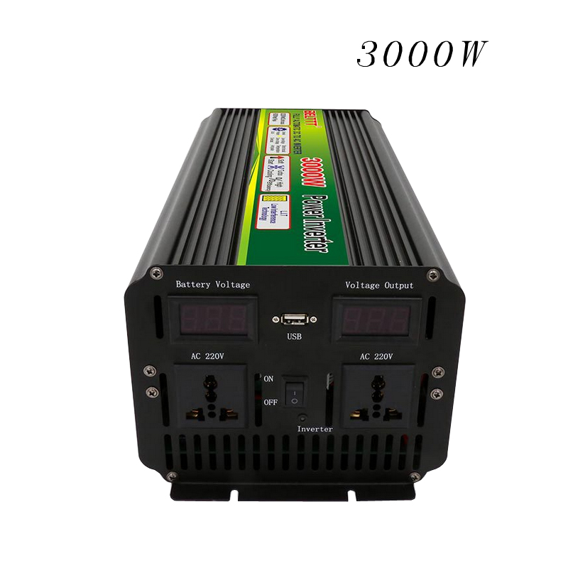 Car Amplifier 1