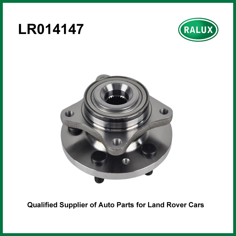 Auto Wheel Hub Bearing Assembly For LR Discovery 3/4 Range Rover Sport Car Wheel Parts Supplier High Quality LR014147 RFM500010