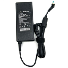 """האיחוד האירופי ארה""""ב בריטניה AU plug 19V4.74A AC חשמל מתאם 5.5x1.7mm 19V 4.74A 90W מטען עבור acer Aspire 7750 7750G 7750Z 7750ZG 7751 7752"""