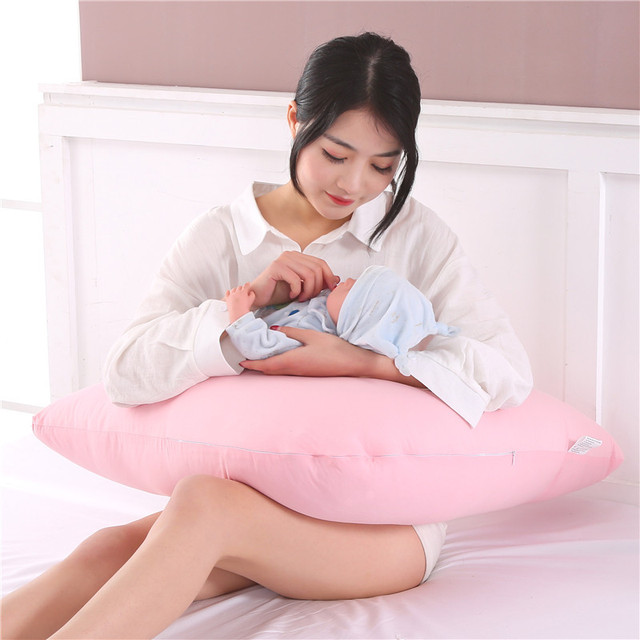 Pregnancy Pillow Bedding Cushion Maternity Baby Nursing Pillows