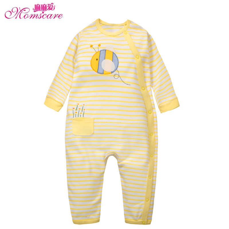 Cotton Newborn Romper Baby Boy And Girl Clothes Baby-clothes Winter Rompers Costume For Kid And Child Clothing Infant Clothing new arrival newborn baby boy clothes long sleeve baby boys girl romper cotton infant baby rompers jumpsuits baby clothing set