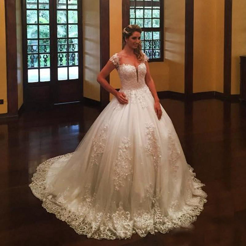 russian wedding gowns 2016