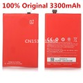 High Capacity 3300mAh Original Mobile Phone Battery BLP597 For Oneplus 2 One Plus Two 2 Replacement Batteries Best Quality