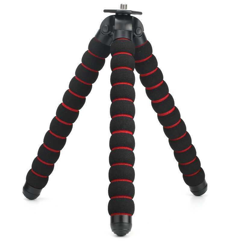 SANGER višenamjenska spužva mini tripode S / M / L hobotnica kamera - Kamera i foto - Foto 2