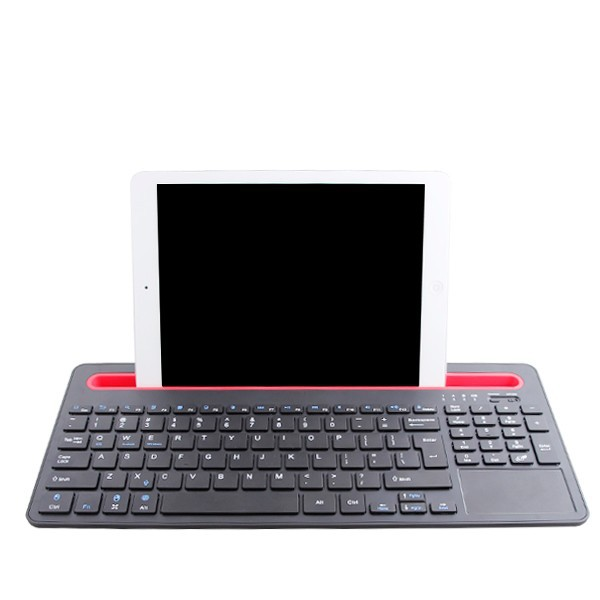 Teclado Bluetooth de panel táctil de moda para 14.1 pulgadas ezbook - Accesorios para tablets - foto 4