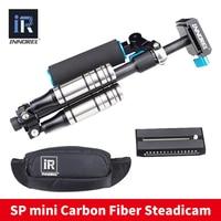 SP mini Handheld Stabilizer Carbon Fiber steadicam for DSLR Video Camera Light Steady cam for GoPro Better than S60T S60