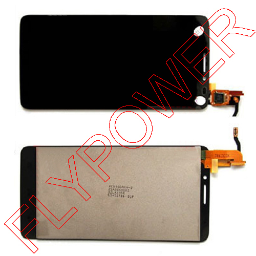 FOR TCL S950 LCD Display +digitizer touch Screen Glass Assembly by free shipping