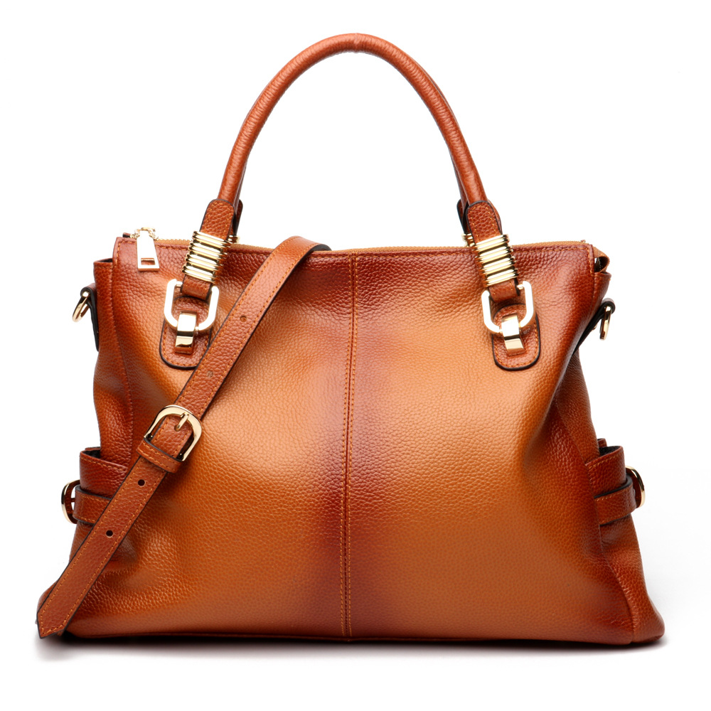 Ladies' Genuine Leather Handbag Sac a Main Women's Bags Women Shoulder Bag Women Messenger Bag Female Crossbody Bag bolsos mujer composite bag brand women handbag fashion women genuine leather handbags new women bag ladies women messenger bags bolsos mujer