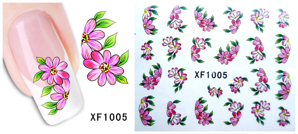 XF1005 -