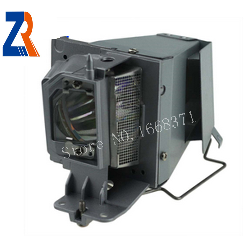 Original Projector Lamp with housing SP 8LG01GC01 for DS211 DX211 ES521 EX521 OPX2630 PJ666 PJ888 RS515
