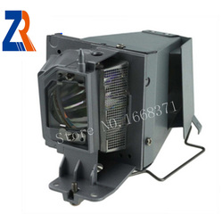 Оригинальная лампа проектора с корпусом SP.8LG01GC01 для DS211,DX211,ES521,EX521,OPX2630,PJ666,PJ888,RS515