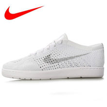 769487879f83 Hot Sales Nike Original New Arrival Authentic TENNIS CLASSIC ULTRA FLYKNIT  Women s Tennis Shoes Sneakers 833860-101