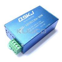 80W Adapter DC 8~30V to 2~16V 6A Buck Power Supply Module/ Adjustable Voltage Regulator/Power Converter DC 5V 12V Charger/Driver