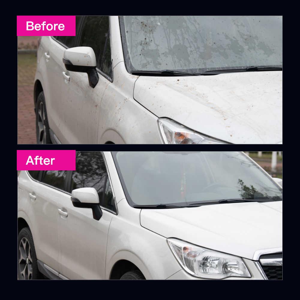 500 Ml Auto Wassen Shampoo Vloeibare Schoonmaakmiddel Auto Care Wasmiddel Schoner Wassen Premium Auto Care Accessiories 16.23Oz