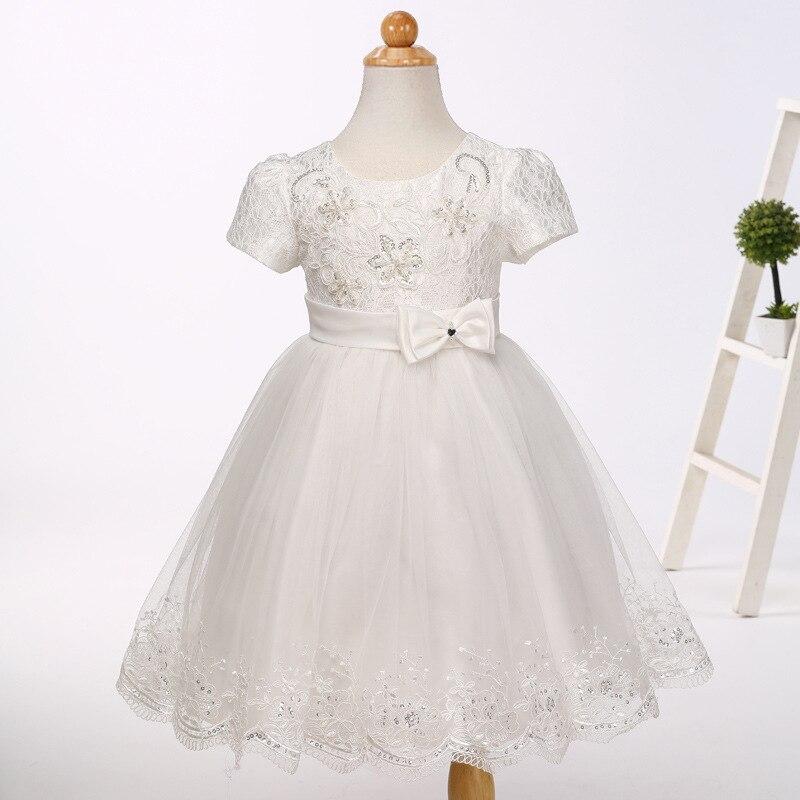 Pink Flower Girl Dresses Beautiful Pageant Dresses For Little Girl ...