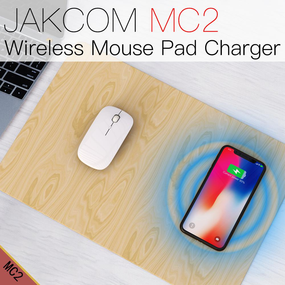 JAKCOM MC2 Wireless Mouse Pad Charger Hot sale in Chargers as 12 volt porta carregador 18650 battery charger