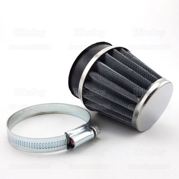 xlsion plieno tinklelis 60 mm aukščio 80 mm dirvožemio duobė Universalus kūgio oro filtras