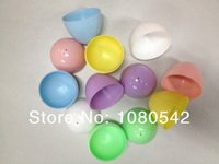 Aliexpress buy free shipping 6 color easter gift decoration free shipping pastel color big easter egg for gift 8x55 cm 30pcslot negle Gallery