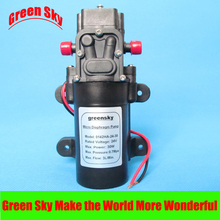 купить DC24V 30W Professional Electric oil Pump, Diesel Fuel Oil Engine Oil Extractor electric oil pump дешево