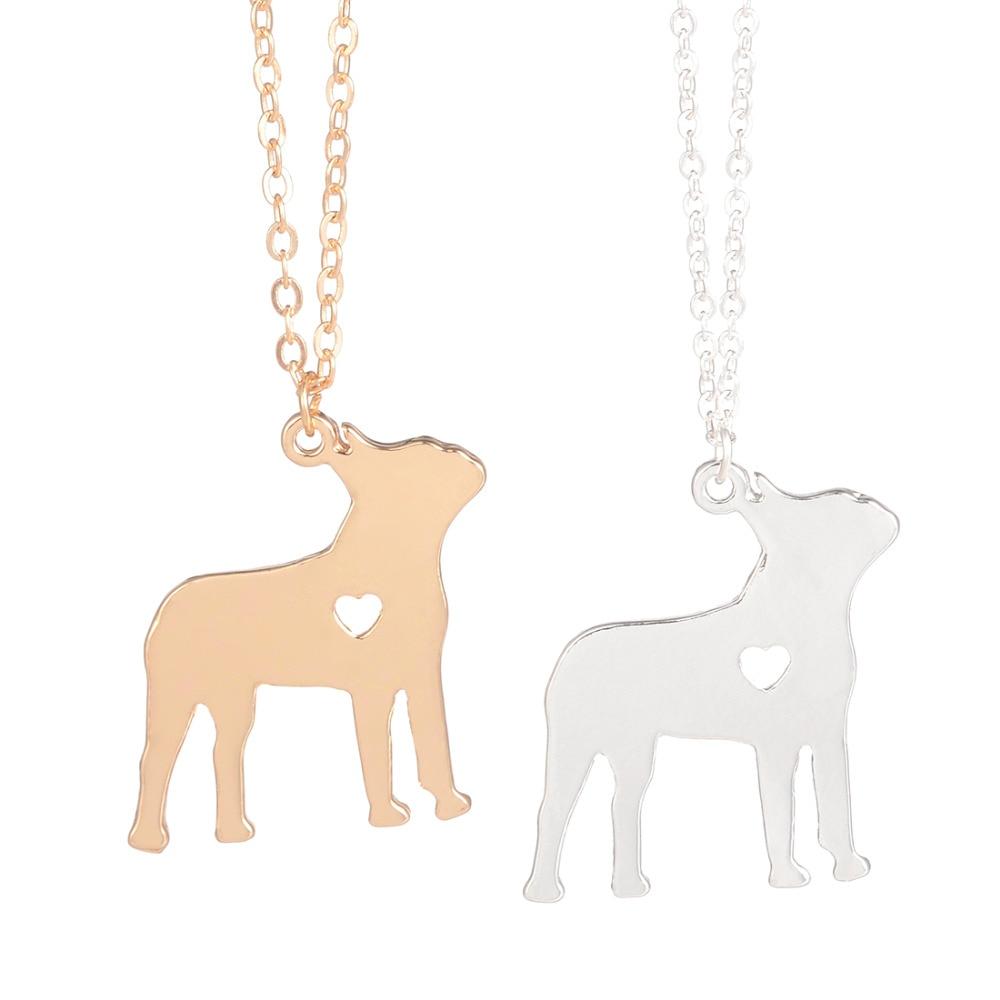 Buy now 30pcs SALE Boston Terrier Necklace Dog