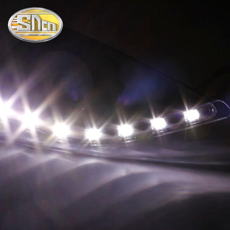 Για Toyota Corolla 2010 2009 2008 2007, αδιάβροχο ABS 12V - Φώτα αυτοκινήτων - Φωτογραφία 5